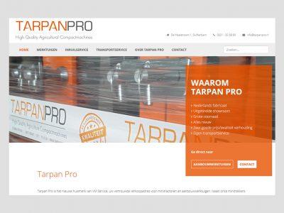 Tarpan Pro