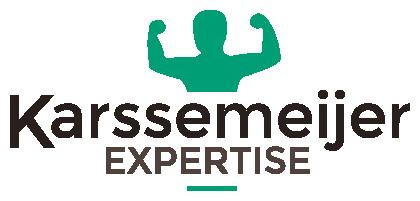 Logo Karssemeijer Expertise